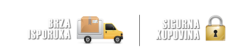 Brza isporuka - sigurna kupovina - patosnice.net