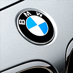 BMW Patosnice