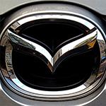 Mazda Patosnice
