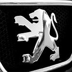 Peugeot Patosnice
