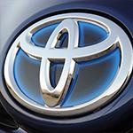 Toyota Patosnice